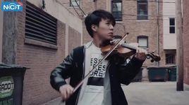 loser phien ban violin - v.a