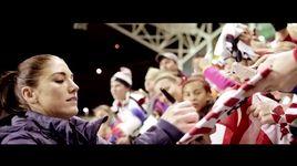fifa women's world cup 2015 anthem - beautiful life - nick fradiani