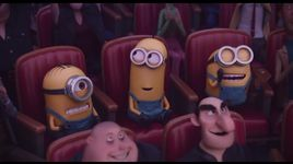minions (official trailer #3) - v.a