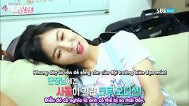 hyuna - free month (tap 1) (vietsub) - v.a, hyuna