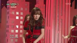 only you (150403 music bank) - miss a