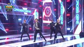play with me (150429 show champion) - cross gene