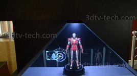 thi ra cong nghe nay duoc goi la hologram pyramid 3d - v.a