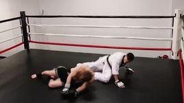 taekwondo vs muay thai 2014 - v.a