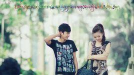 cau vong tinh yeu (lyrics) - truong cat an