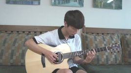 happy (pharrel williams cover) - sungha jung