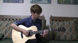 mellow breeze - sungha jung