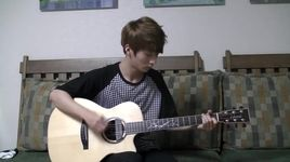 empty (winner cover) - sungha jung