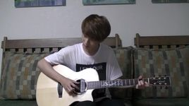 you and i (one direction cover) - sungha jung