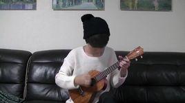 lost stars (adam levine ukulele cover) - sungha jung