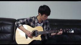let it go (film version) - sungha jung