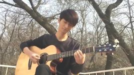 home (kit chan cover)  - sungha jung