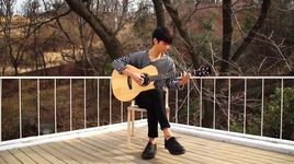 riding a bicycle - sungha jung
