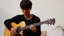 carol in spring - sungha jung