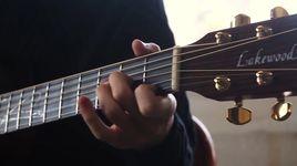 harmonize (baritone guitar) - sungha jung