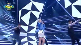 awoo (150506 show champion) - lim kim