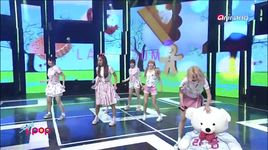 sugar sugar (150424 simply kpop) - laboum