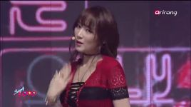 only you (150424 simply kpop) - miss a