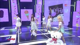 sugar sugar (150501 simply kpop) - laboum