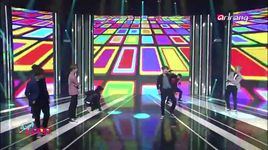 boyz with fun (150508 simply kpop) - bts (bangtan boys)