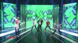 watch out (150515 simply kpop) - hotshot