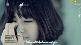 arigatou forever... (vietsub, kara) - mariya nishiuchi