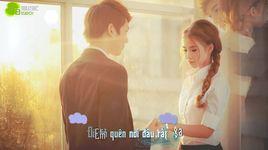 canh phi yen trong mua (lyrics) - khoi my