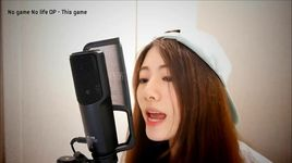 this game - no game no life (vocal cover) - raon lee