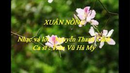 xuan nong (handmade clip) - tran vu ha my