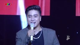 chi con lai tinh yeu - truong ny (giong hat viet 2015 - vong giau mat - tap 3) - v.a
