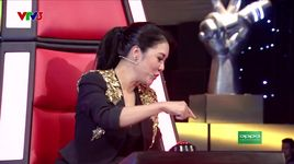 one moment in time - nguyen thi thuy linh (giong hat viet 2015 - vong giau mat - tap 3) - v.a