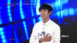 vietnam idol 2015 (tap 2) - v.a