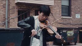 loser (big bang - violin cover) - jun sung ahn