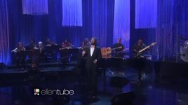 what i did for love (the ellen show) - josh groban