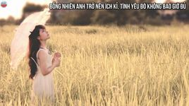 giu (lyrics) - ngoc tram, binz