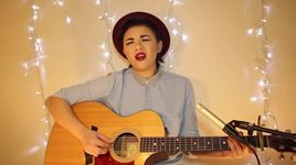 fix you (coldplay cover) - mackenzie johnson