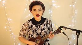 heartbeat song & the middle mashup (kelly clarkson & jimmy eat world cover) - mackenzie johnson