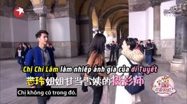 sisters over flowers china (tap 3) (vietsub) - v.a