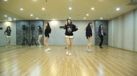 glass bead (dance practice) - gfriend