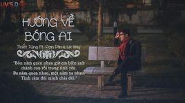huong ve bong ai (lyrics) - thiet tung, ron pin, lik kay