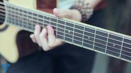 thinking out loud (acoustic cover) - tran ha my (mo naive)