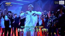 mv bank star dust (part 2) (vietsub) - hyun seung