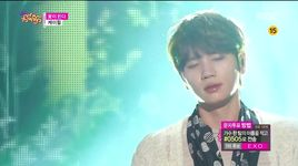 growing (150411 music core) - k.will
