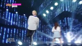 the light (150418 music core) - the ark