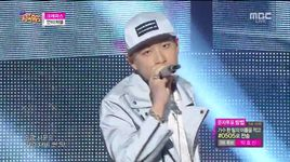crayon (150418 music core) - untouchable
