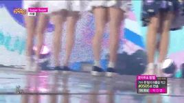 sugar sugar (150425 music core) - laboum