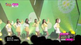 amusement park (150425 music core) - lovelyz