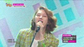 i wish (150425 music core) - m&d