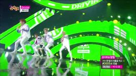 driving (150502 music core) - a.cian