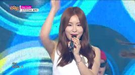 hey jude (150502 music core) - shin zisu, sleeq